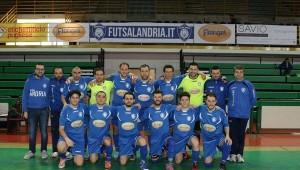 Futsal_Andria_squadra
